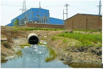 复合微生物污水处理剂对其它工业废水的处理